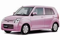Mazda Carol GII
