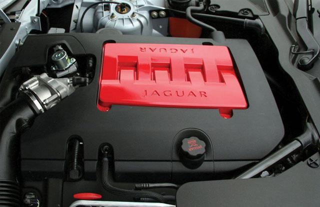 Arden Jaguar XK AJ 20 Coupe