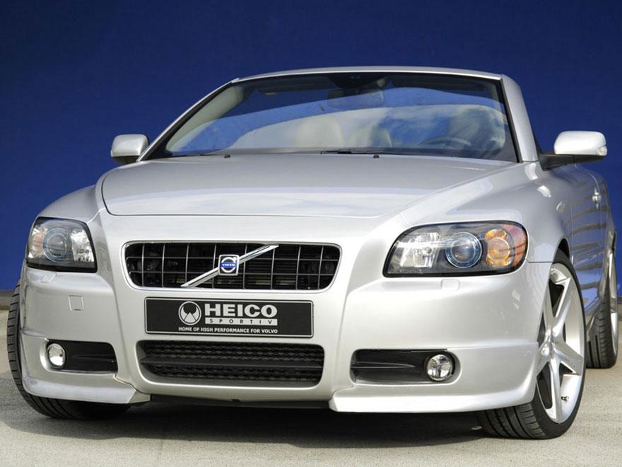 Heico Sportiv Volvo C70