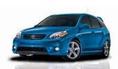 Toyota Matrix M-Theory
