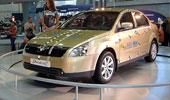 Московский международный автосалон - 2006