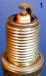 Свечи зажигания - даигностика двигателя