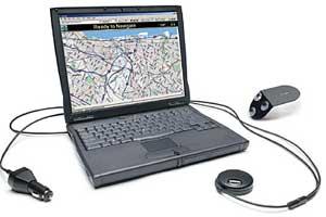 Пять минут - и у вас рабочая GPS-станция