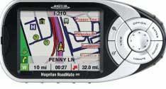 GPS на ладони