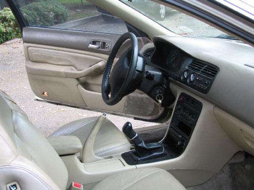Honda Accord EX