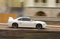 Nissan Skyline GTS-4