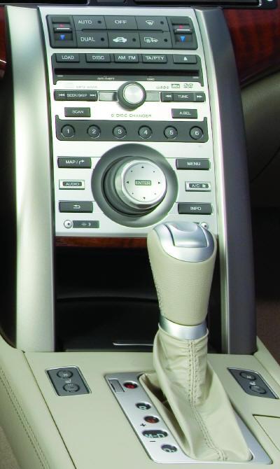 Honda Legend 2006