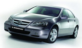 Honda Legend 2006